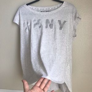 New Without Tags Sleeveless DKNY Sport Tee